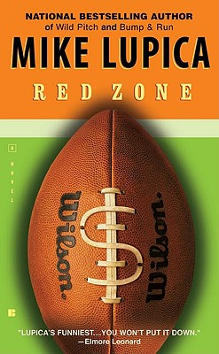 Image for Red Zone