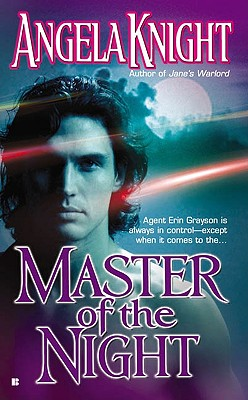 Image for Master of the Night