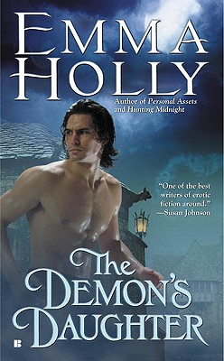 """The Demon's Daughter (Tales of the Demon World, Book 1)"", ""Holly, Emma"""