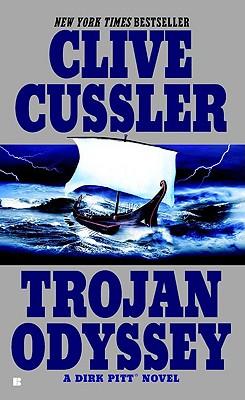 Trojan Odyssey, Cussler, Clive