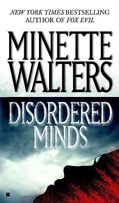 Disordered Minds, Walters, Minette