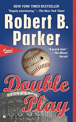 Double Play, Parker, Robert B.