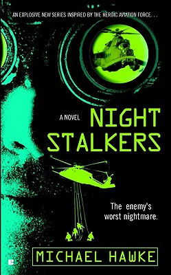 Image for Night Stalkers
