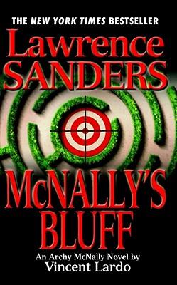Lawrence Sanders McNally's Bluff (Archy McNally), Vincent  Lardo