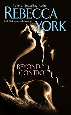 Image for Beyond Control (Beyond, Book 1)