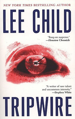 Tripwire (Jack Reacher), Child, Lee