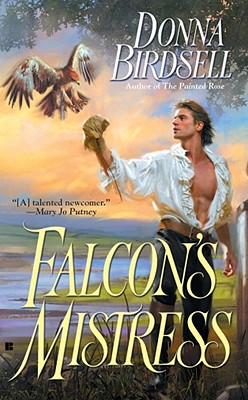 Image for Falcon's Mistress