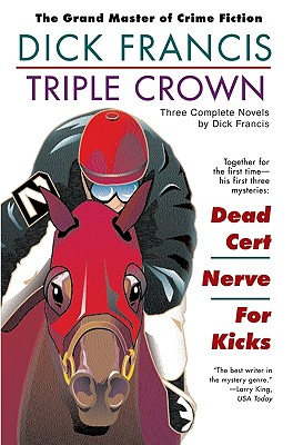 Image for Triple Crown: Three Complete Novels