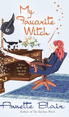 Image for My Favorite Witch