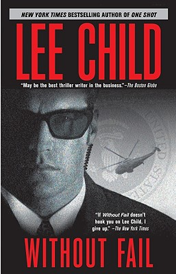 Without Fail, LEE CHILD
