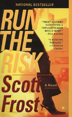 Image for Run the Risk