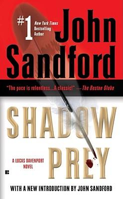 Image for Shadow Prey