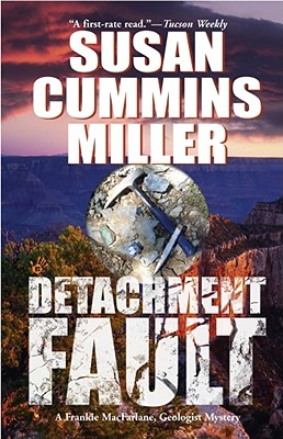 Detachment Fault, Miller, Susan Cummins