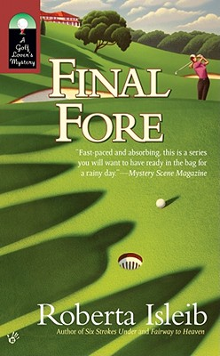 Image for Final Fore (Golf Lover's Mysteries)
