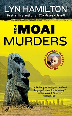 Image for Moai Murders, The