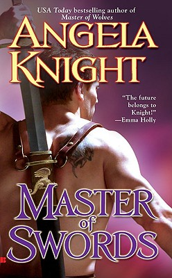 Master of Swords (Mageverse, Book 7), Angela Knight