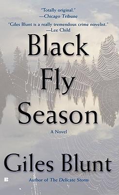 Black Fly Season, GILES BLUNT