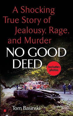 Image for NO GOOD DEED
