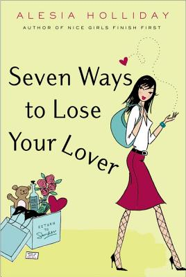 Image for Seven Ways to Lose Your Lover