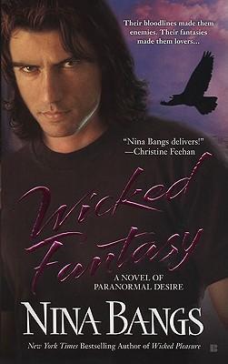 """""""Wicked Fantasy (The Castle of Dark Dreams, Book 3)"""", """"Bangs, Nina"""""""
