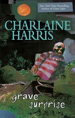 Grave Surprise (Harper Connelly Mysteries), Harris, Charlaine