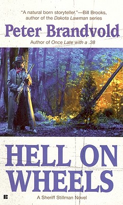 Image for Hell On Wheels (Sheriff Ben Stillman)