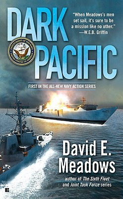Image for Dark Pacific