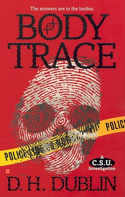 Image for Body Trace