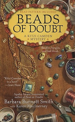Beads of Doubt, Smith, Barbara Burnett & Karen MacInerney