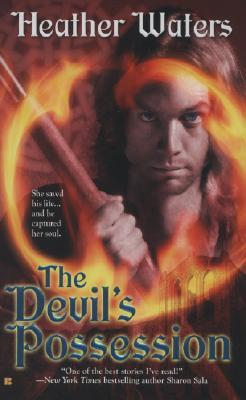 Image for The Devil's Possession