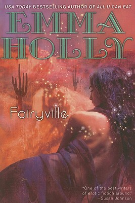 Fairyville, Holly, Emma