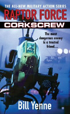 Image for Raptor Force: Corkscrew