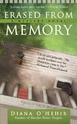 Erased From Memory, O'Hehir, Diana