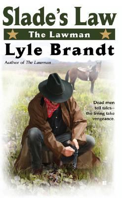 Image for The Lawman: Slade's Law (The Lawman)