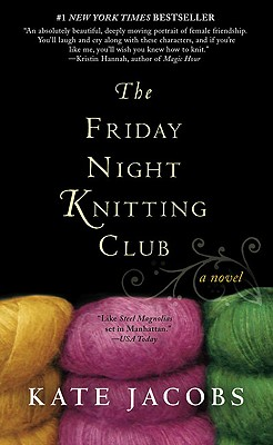 The Friday Night Knitting Club, Jacobs, Kate