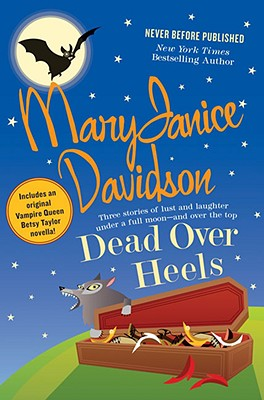 Image for Dead Over Heels