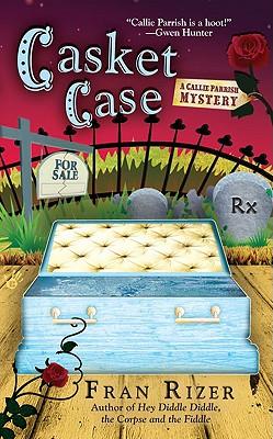Casket Case, Rizer, Fran
