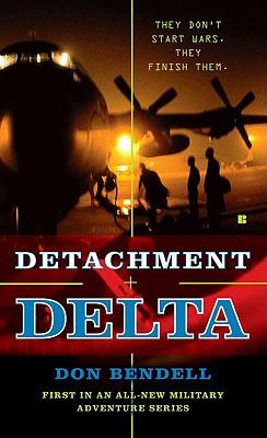 Image for Detachment Delta
