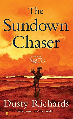 Image for The Sundown Chaser (Western Novel)