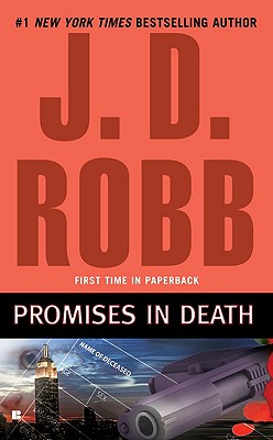 Promises in Death, Robb, J. D.