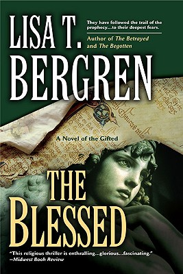 Image for The Blessed (A Novel of the Gifted)