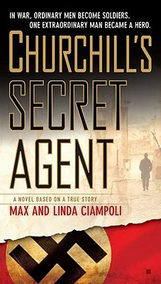 Image for Churchill's Secret Agent