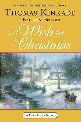 Image for A Wish for Christmas (Cape Light)