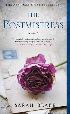 Image for The Postmistress