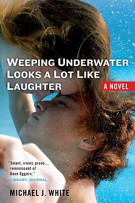 Image for Weeping Underwater Looks A Lot Like Laughter