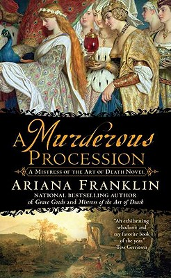 Image for MURDEROUS PROCESSION, A MISTRESS OF THE ART OF DEATH