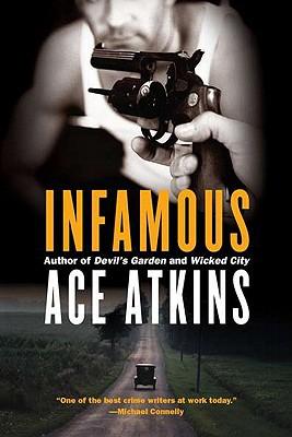 Infamous, Atkins, Ace