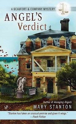Image for Angel's Verdict (A Beaufort & Company Mystery)