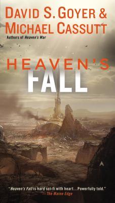 Heaven's Fall (Heaven's Shadow), Goyer, David S.; Cassutt, Michael