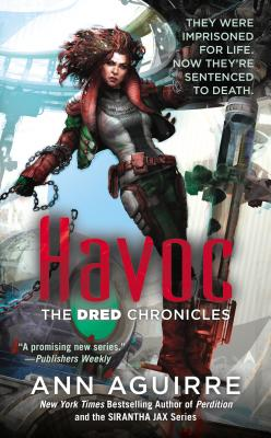 Image for Havoc (The Dred Chronicles)